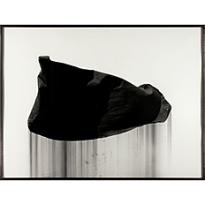 Paul Jacobsen Charcoal Flag XL