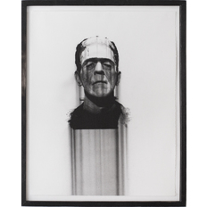 Paul Jacobsen Boris Karloff