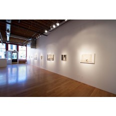 Ryan McLennan Installation View 3