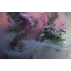 Kim Keever K2 Abstract 722
