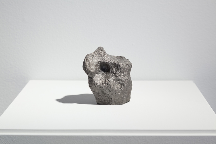 Cameron Gainer - Cast I (4,600,000,000 Years)