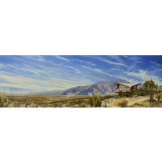 Don Stinson High Desert Contemporary