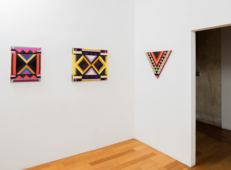 Paolo Arao - Installation view