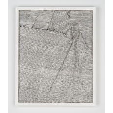 Chris Oatey Untitled (Striation)