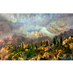 Kim Keever West 104k